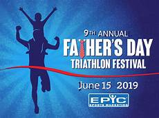 father s day triathlon 2019