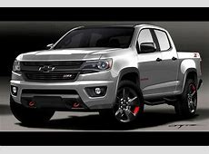 2020 Chevrolet Colorado Extended Cab Price, Redesign