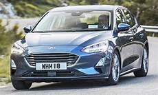 Neuer Ford Focus 2018 Erste Testfahrt Autozeitung De