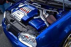 vw golf r32 engine colour coded with in