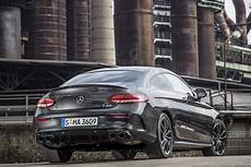 mercedes amg c 43 sedan coupe 2018 review carbuyer