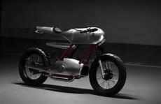 Honda Cub Cafe Racer For Sale