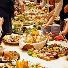 Wedding Meals Ideas