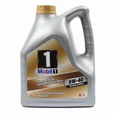 mobil 1 fs new 0w 40 4l motonet oy