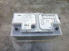 original bmw e90 e91 320d autobatterie batterie 80ah 640a
