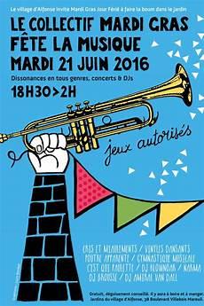 F 234 Te De La Musique 2016
