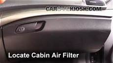 acura tsx air filter filter change acura tsx 2009 2014 2009 acura tsx