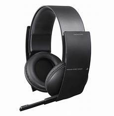 sony playstation 3 wireless stereo headset 7 1 prijzen