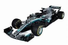 New F1 Cars 2018 Image Gallery Of All 10