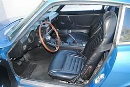 1971 Datsun 240Z Series 1 Recently Restored Excellent