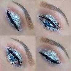 31 eye makeup ideas for blue stayglam