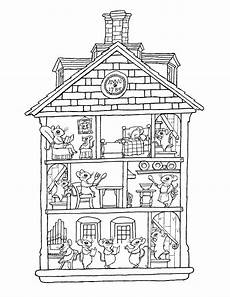 house coloring pages 17594 houses and homes coloring pages for preschool kindergarten and elementary school children to