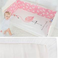 baby bed sheet pure cotton crib mattress cover for kids cute cartoon pattern baby fitted sheets