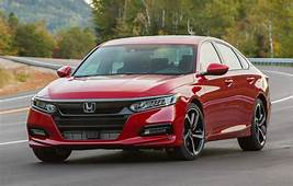 2020 Honda Accord Sport Release Date  Cars Review