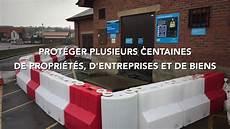 barriere anti inondation prix barri 232 re anti inondation floodstop arr 234 t d inondation