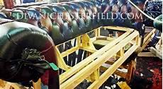 divani fabbrica fabbrica divani poltrone chester su misura nuovi originali