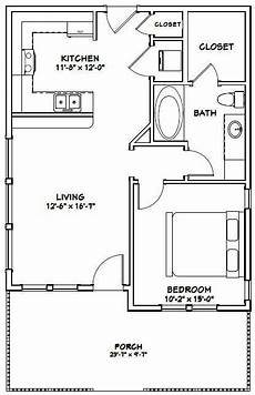 24x30 house plans 24x30 house 24x30h6 693 sq ft excellent floor