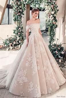 wedding dresses for summer 2019 tony ward la mari 233 e 2019 wedding dresses