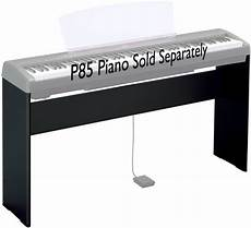 yamaha l85 stand for p 35 p 45 p 105 p 115 digital