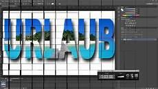 photoshop tutorial bild in schrift einf 252