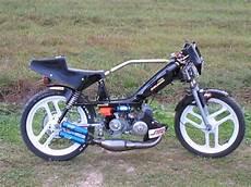 Mbk 51 Bike Noir Mobcustom