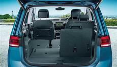 Volkswagen Touran New 2019 Range Volkswagen Uk