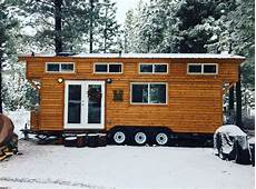 oregon tiny house one acre of land sold