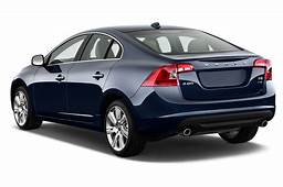 2012 Volvo S60 Reviews  Research Prices & Specs