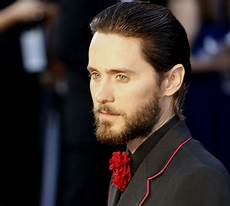 Jared Leto Jared Leto To Star As Morbius The Living Vire The Nerdy