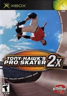 offre xbox one s 28725 tony hawk s pro skater 2x