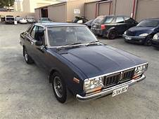 1978 Datsun 200B Rare SSS – Collectable Classic Cars