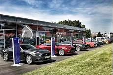 Fordstore Hagemeier Halle Ford Autohaus Hagemeier Versmold