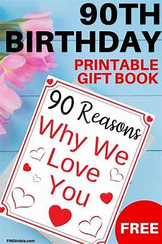 90th birthday gift ideas 25 best 90th birthday gifts