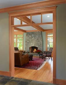 what is the wall paint color wood trim color