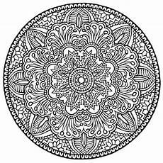 Ausmalbilder Zum Ausdrucken Mandala Ausmalbilder Mandala Vorlagen Kostenlos Malvorlagen Zum