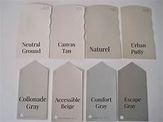 by rhonda stephens paint whole house color palette beige paint colors interior paint