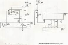 Pulse Wiper Schematic For 88 K5 Blazer Forum Chevy