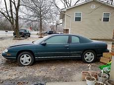 manual cars for sale 1998 chevrolet monte carlo engine control 1998 chevrolet monte carlo for sale by private owner in eldon mo 65026