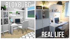 Bedroom Ideas Bloxburg by Bloxburg Building My Real Bedroom I Speak Lol