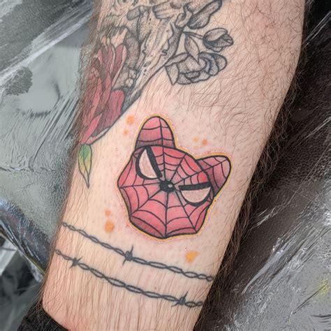 Johan Hegg Tattoos