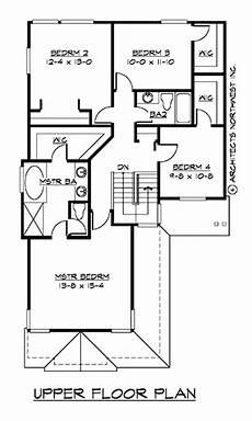 traditional multi level house plans home design m1978a2s 0 14641
