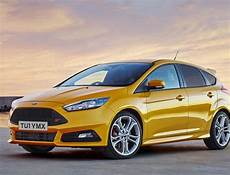 Used Ford Focus St For Sale Trustford