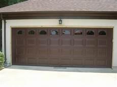 2 garage doors vs garage door a plus garage doors