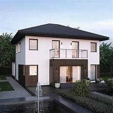 Moderne Stadtvilla Klassisch Mit Walmdach Architektur