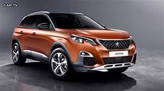 Suv Modelle 2017 - 2017 peugeot 3008 suv new model 3008 interior exterior