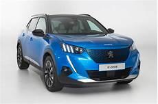 New 2019 Peugeot 2008 Suv Upmarket Auto Express