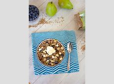 breakfast bulgur with pears_image