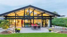 Haus Mit Glasfassade - modernes fachwerkhaus bauen infos zu preisen anbietern