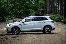 2015 Mitsubishi Asx 4wd Review Competent Roader