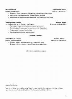 references available upon request sle resume